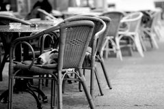 Strassencafe'