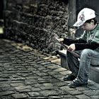 Straßenkind