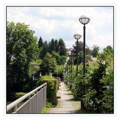 Strassenlaternen, Bietigheim-Bissingen