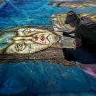 Straßenmaler...