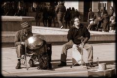 Straßenmusiker 003