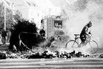 Straßenschlacht Göttingen
