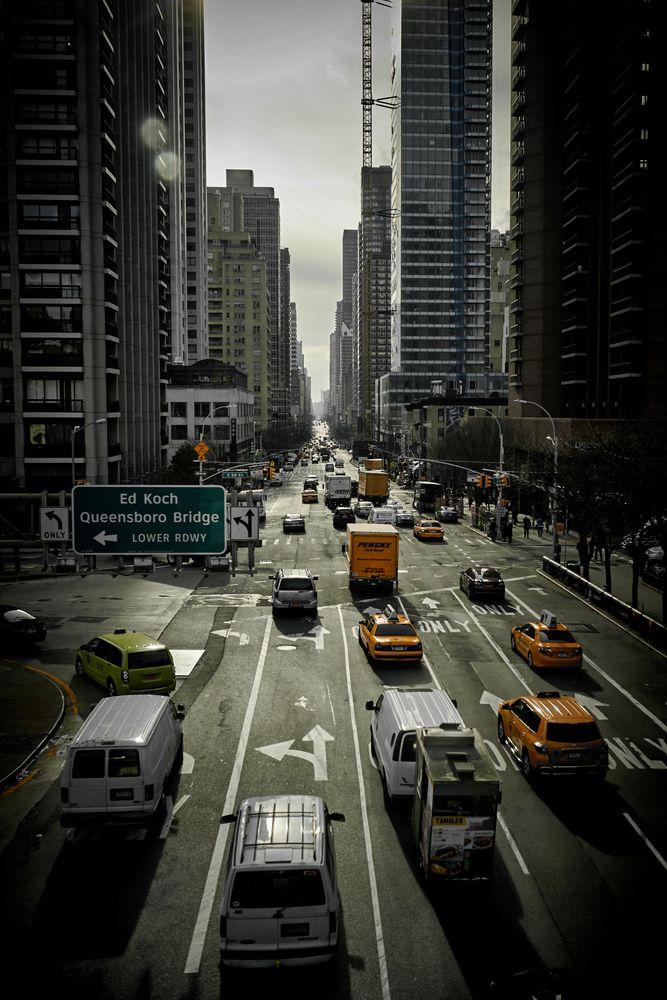 New York Aktuell