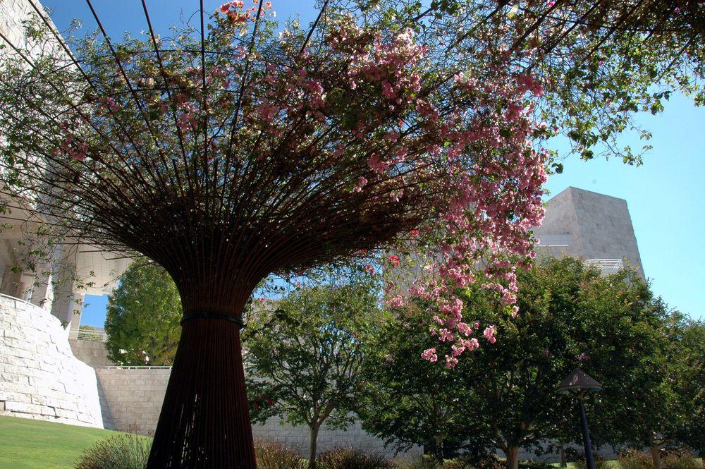 Strauch-Blumenstrauß
