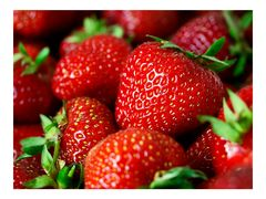 strawberries #1