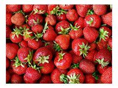 strawberries #2