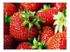 strawberries #3