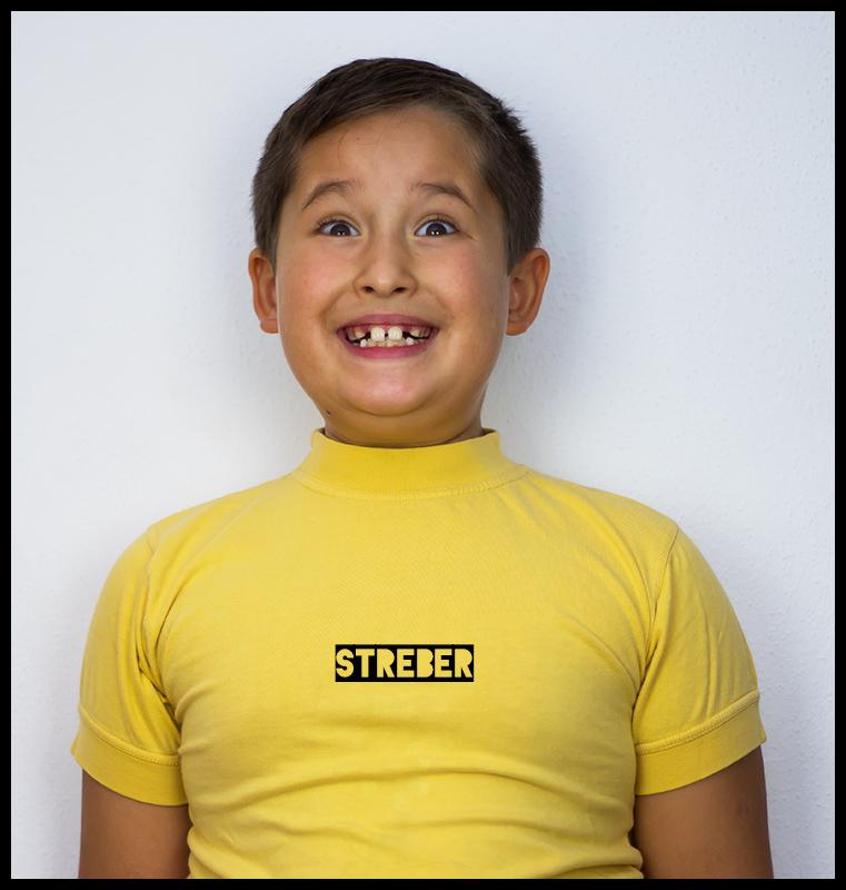 Streber