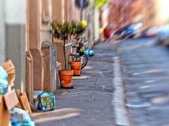 street ....