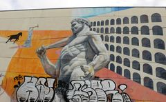 Street Art a San Paolo