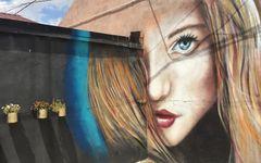 Street Art Romana...