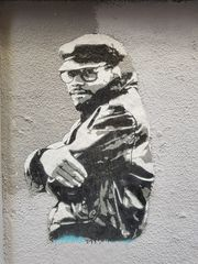 street art valencia II