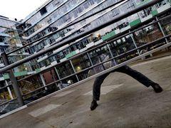 street Balance P20-20-col
