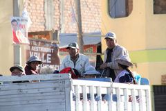 street Bauern LKW(6)  Peru ca-21-011-col +Fotoserie