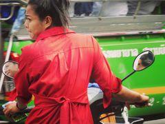 street Blick Spiegel Thai P20-20-col +5+25Fotos