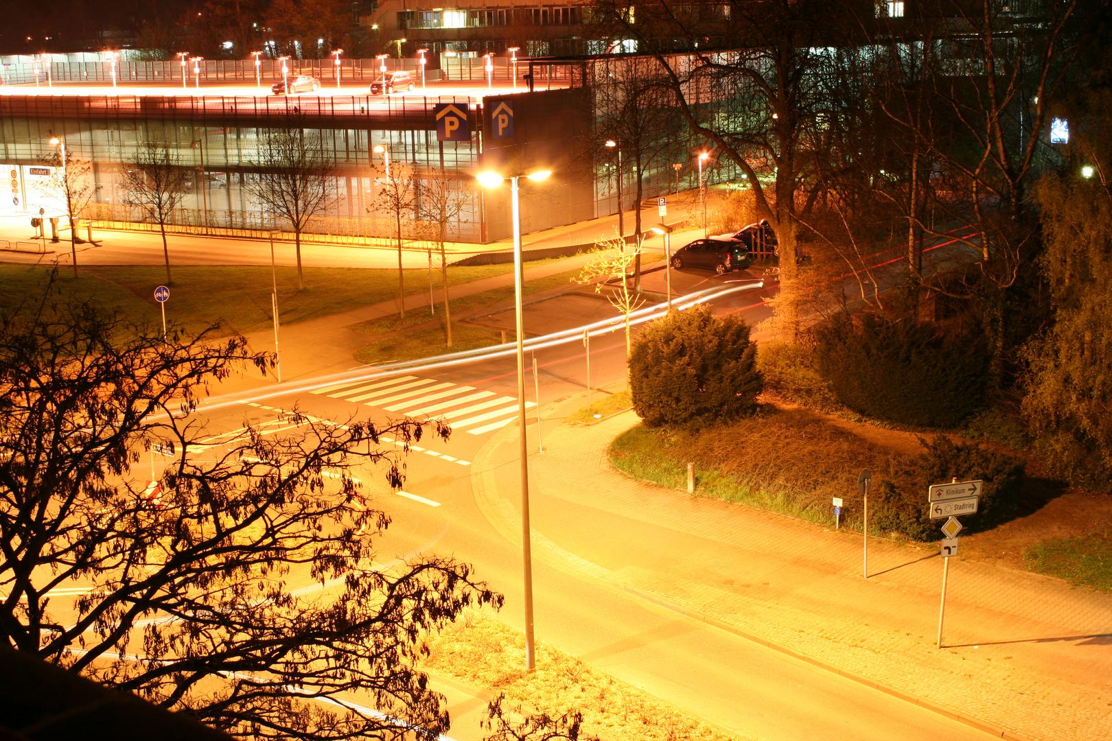 Street by Night