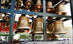 Street Chimes. the world's largest !