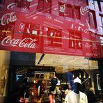 street COCA-COLA- CLOTHES Frage P20-19col +5Fotos