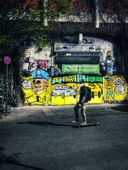 Street Cologne