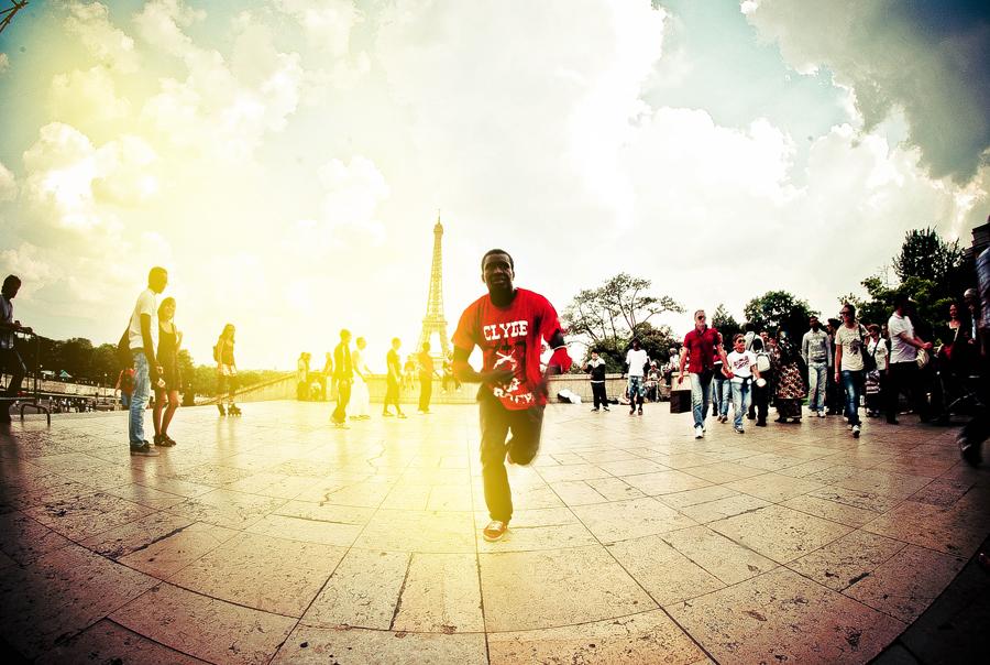 Street Dance ( 2 )