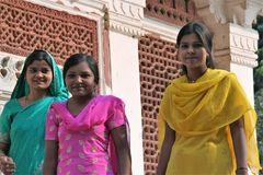 street DREI India ca-21-414-col +Fotos
