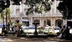 street DURCHBLICK Cuba Dia-21-04-col +8Fotos
