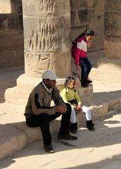 Street Family Insel Egypt ca-21-13-col +5Inselfotos