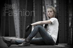 Street - Fashion