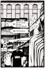 street food | toilets