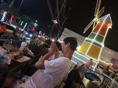 street Foto Fisch Windmuehle Thai P20-20-col +2Fotos