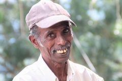 street Handwerker SriLanka c21-350-col 8Fotos +story