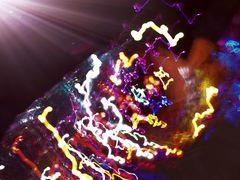 Street Licht P20-21-59-col ABSTRAKT