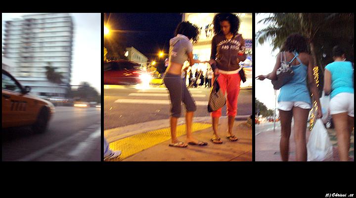 .street life