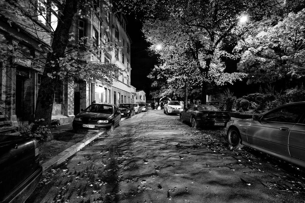 Street Light Hagen