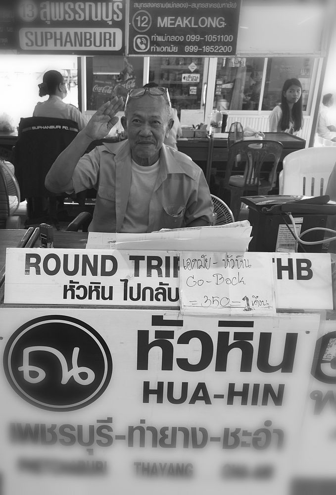 Street Mann Busticket Thai P20-20-swfi