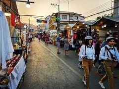 street market Sonne Thai P20-20-col +3 Fotos