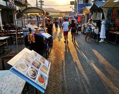 street market Thai P20-20-colfi