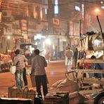 street Markt India ca-238-col +Indienfotos