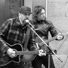 street music Dr.J Duo Ca-19-802-sw NO CONCERT +7Fotos