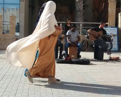 street music trio marokko Ma-634 J5-col