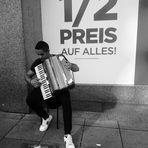 street MUSIK zum 1/2 Preis? J5-19-23sw