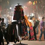 street Nachtmarkt India ca-21-0243-col