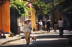 Street of Hoi An