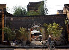 Street of Hoi An I