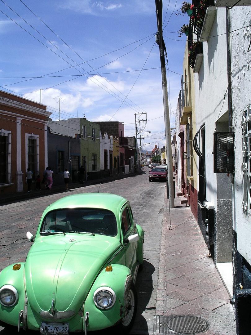 Street of Mexico 2