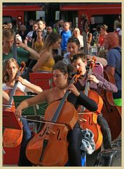 street orchestra 57