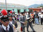 Street Parade Antigua