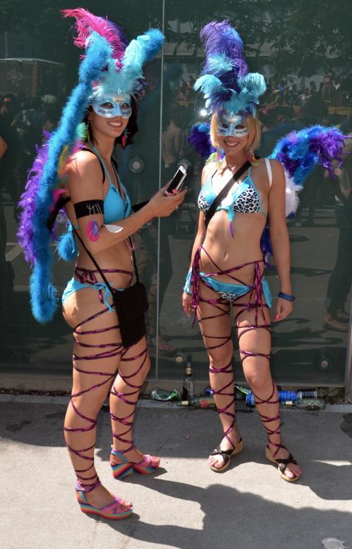 Street Parade;2012;ZH;CH