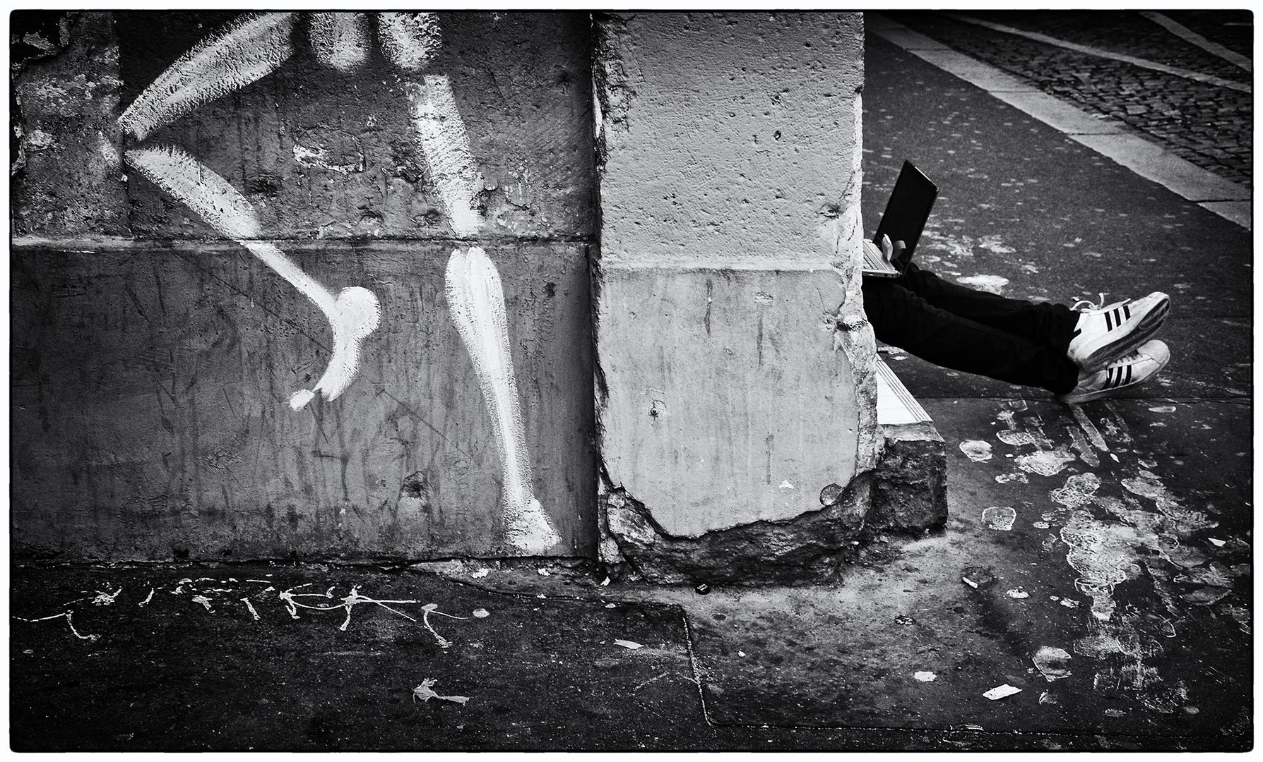 Street (Paris)