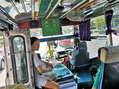 street people im Bus Thai P20-20-col